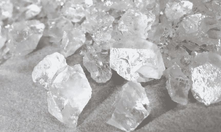 THCA crystal