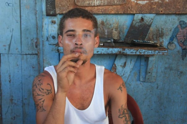 legalizing cannabis usage in Belize
