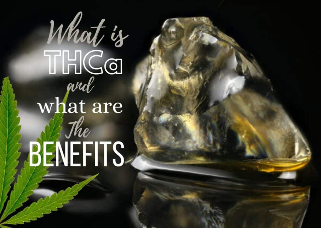 Chemical compound THCA in raw cannabis,THCa crystal pure, cemical comunpaund cammabis