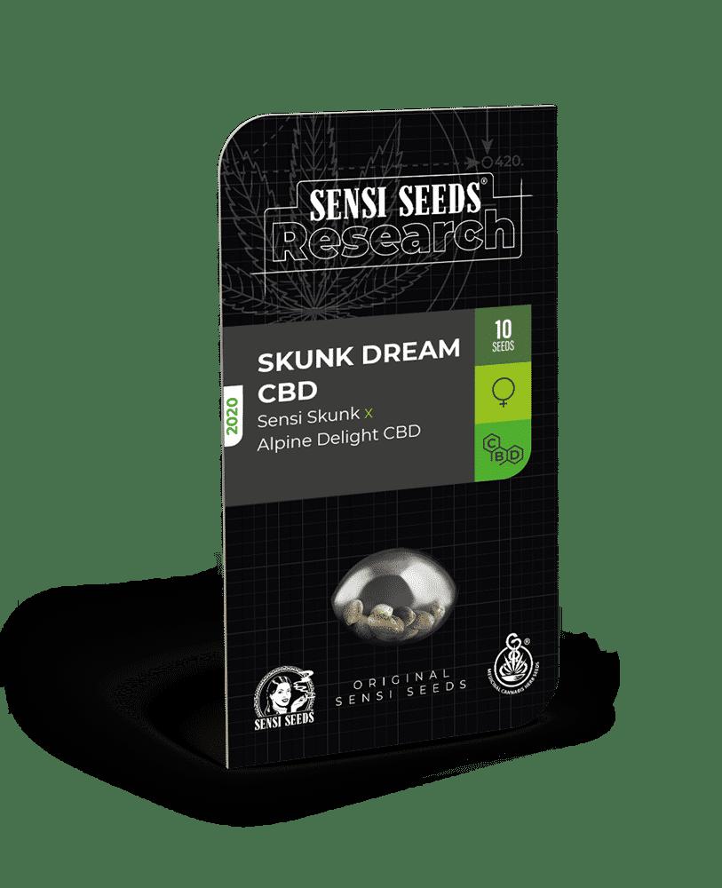 Skunk Dream CBD