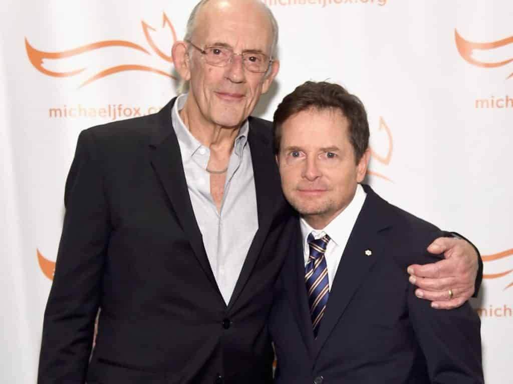 Michael J Fox 2019 Foundations serves as advocates for cannabis and CBD research