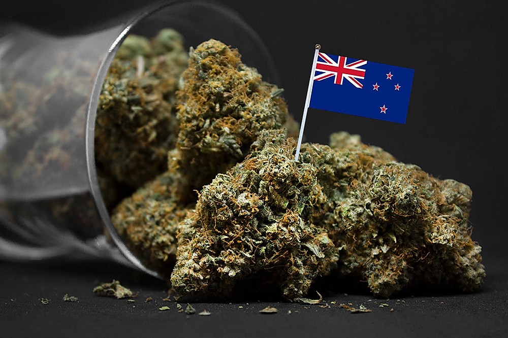 Time in New Zealand now to legalize cannabis, cannabis-leaf