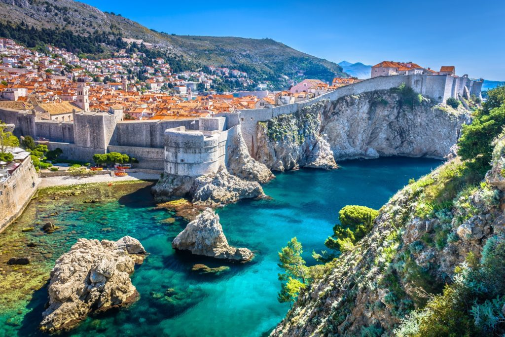 Is Croatia in the EU and took part in legalizing cannabis?