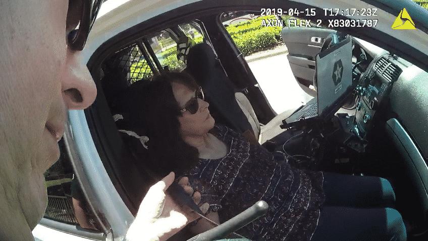 Great-grandma suing Walt Disney for wrongful arrest