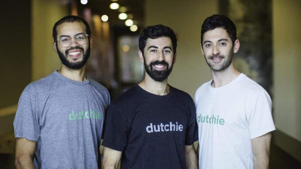 dutchie-founders_Dutchie cannabis e-commercial