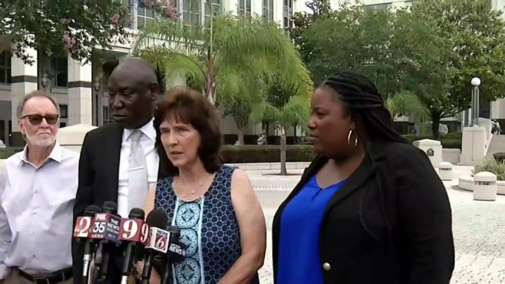 CBD Hemp News on Great-grandma suing Walt Disney for wrongful arrest, cannabis, weed