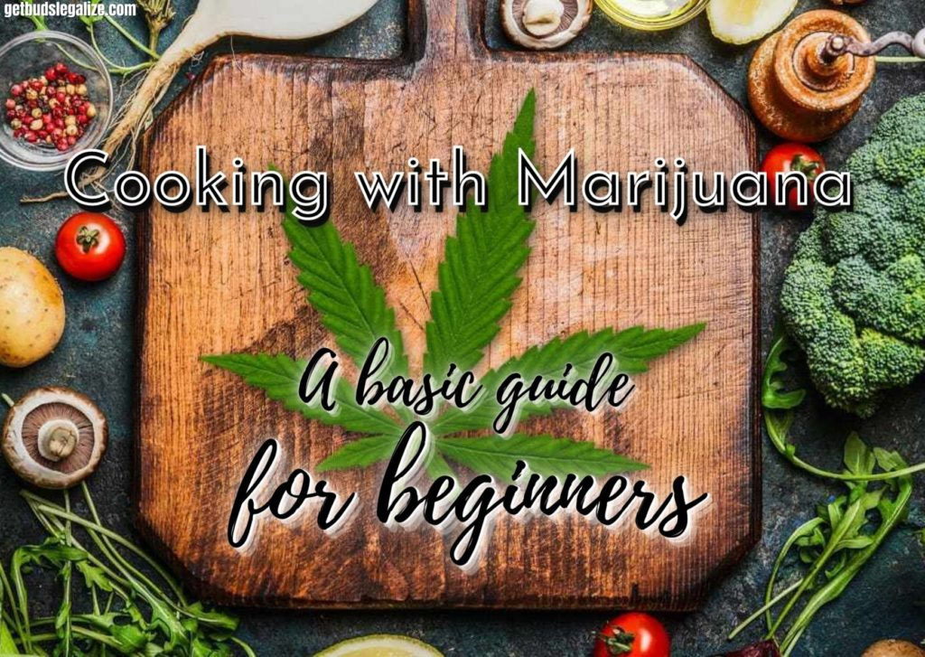 cooking-with-marijuana-a-basic-guide-for-beginners, cannabis, weed, pot, cannabis recipe