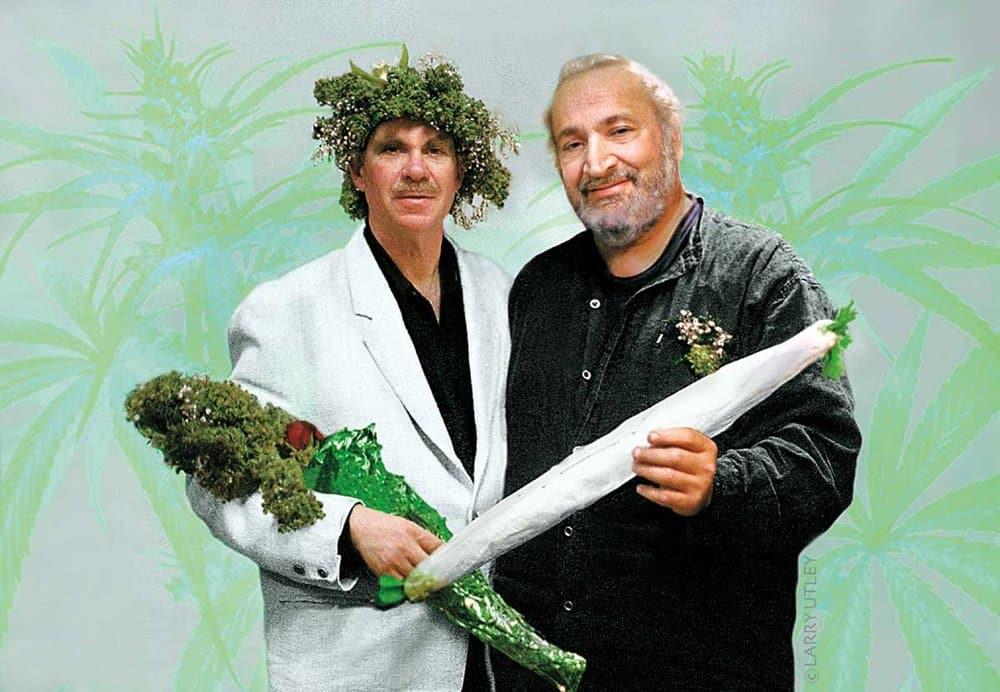 Jack Herer's Legacy continues, ed rosenthal, activist, cannabis, marijuana, weed, pot, man, story