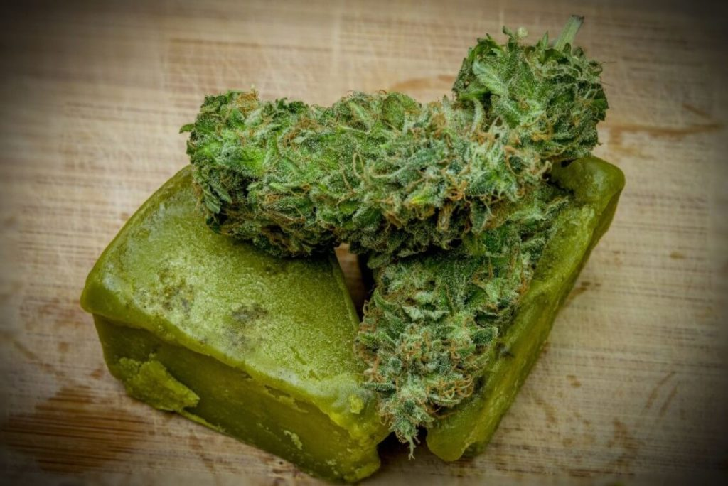 cooking with cannabis, cannabis butter, cannabis oil, weed marijuana, recipe