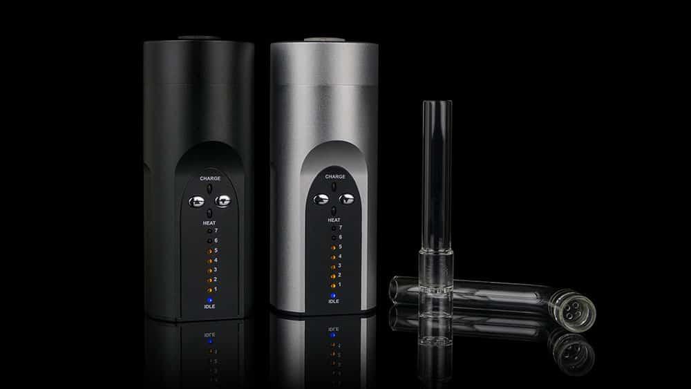 THE ARIZER SOLO, vaporizer, cannabis, marijuana, weed, pot