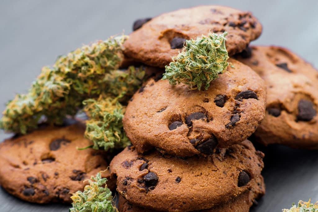 How to use CBD in your anxiety baked, cannabis, marijuana, weed, pot, recipe