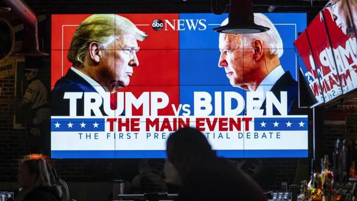 Election USA 2020 gains cannabis growth sales, Joe Biden, Trump, cannabis, legalization, marijuana, weed, pot